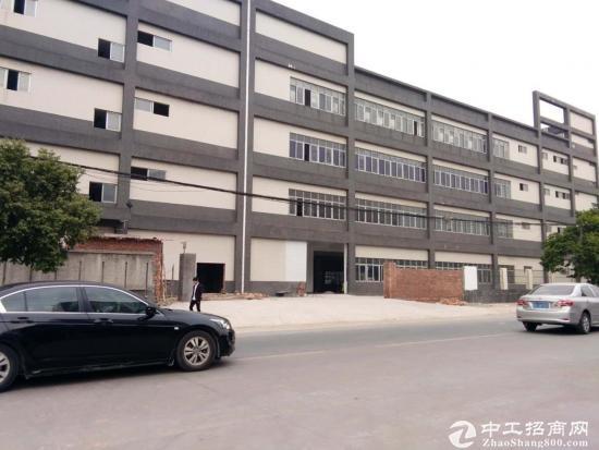 上沙一楼厂房实际800方层高6米房东直租-图3