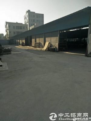 龙西北通道边岗构2000坪招租-图4