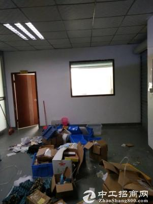 坪山新出大型工业园精装修500平厂房招租