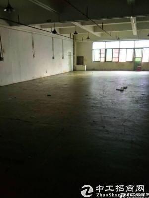 出租   坪山带装修厂房460平米出租-图2