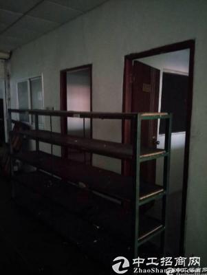 出租   坪山带装修厂房460平米出租-图3