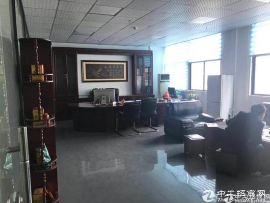 出租   坪山带精装修厂房400平米招租-图2