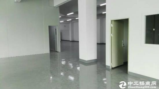 全新装修厂房1180平米楼上16元出租-图4