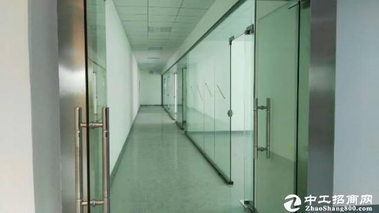全新装修厂房1180平米楼上16元出租-图3