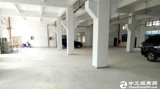 龙岗同乐镇精装一楼厂房1700平位置优越-图2