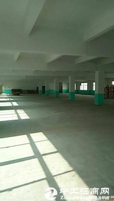 深圳坑梓老坑九成新独院7000平米带2000空地-图3