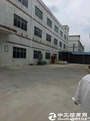 深圳坑梓老坑九成新独院7000平米带2000空地-图5