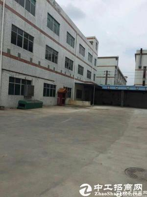 深圳坑梓老坑九成新独院7000平米带2000空地-图2