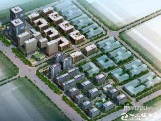 湖南工业厂房出售-图2