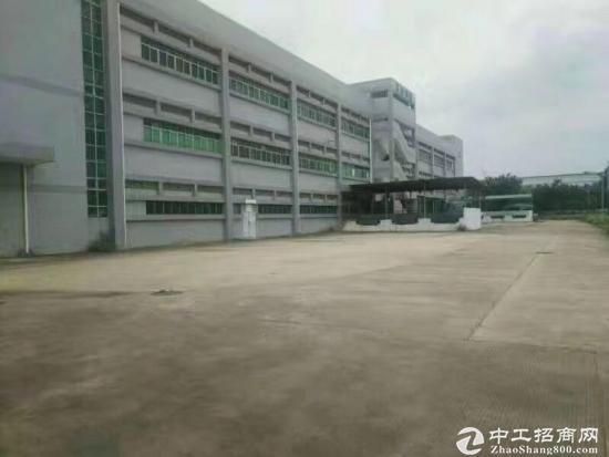 高大上布吉独院8680平米厂房出租带独立办公楼-图2