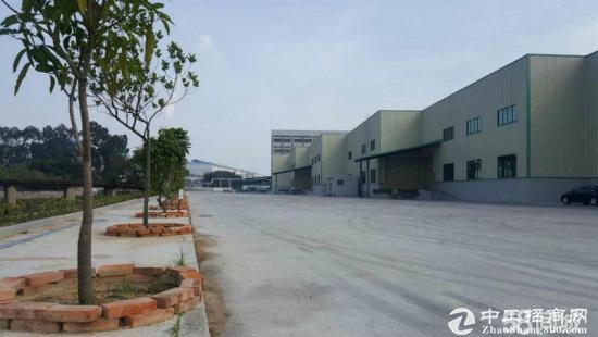 长安锦厦新出全新钢构厂房3580平10米滴水