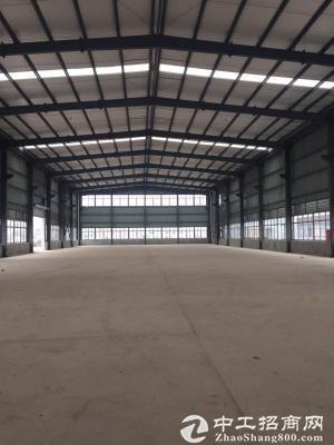 单层钢结构厂房出售