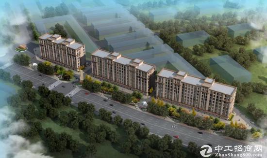 河北福建中小企业科技园厂房办公出售-图3