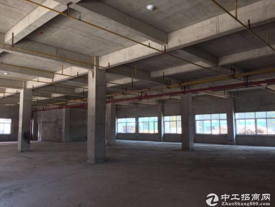 武汉市东西湖区方圆国际产业园5200㎡ 全新工业厂房租/售(可分割)-图2
