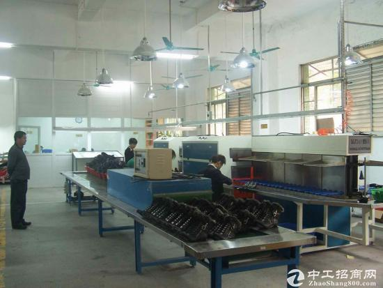 东莞南城3000平方带鞋厂全套设备出租,价格超低,可提供订单支持-图2