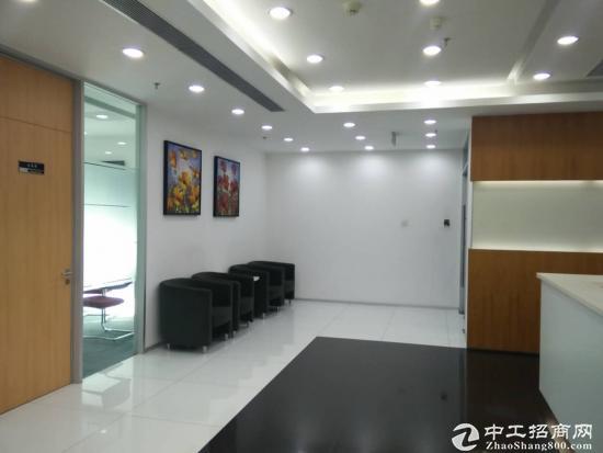 西丽百旺信科技园新出1200平米出租可补贴
