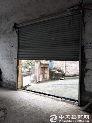 弹子石盘龙工业园区1000平厂房-图3