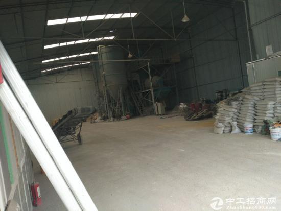 茶园600平米厂房、仓库出租-图2