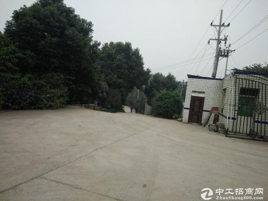 茶园新区江南水岸1400平米厂房、仓库出租