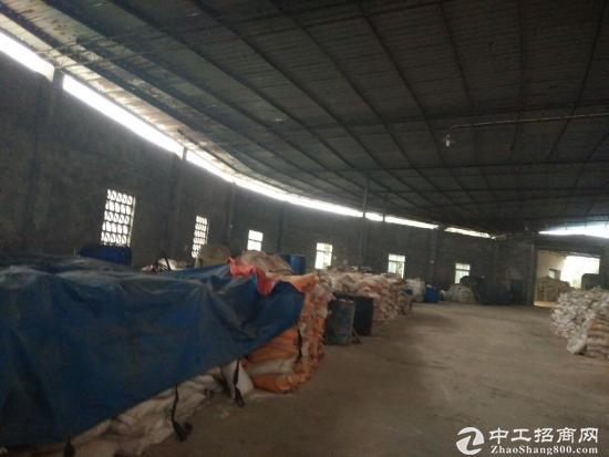 茶园新区江南水岸1400平米厂房、仓库出租-图2
