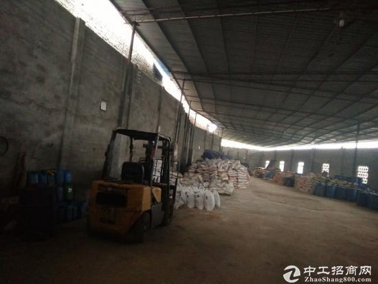 茶园新区江南水岸1400平米厂房、仓库出租-图3
