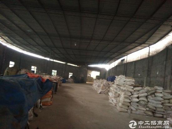 茶园新区江南水岸1400平米厂房、仓库出租-图4