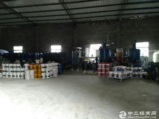 茶园新区江南水岸1000平米厂房、仓库出租-图2