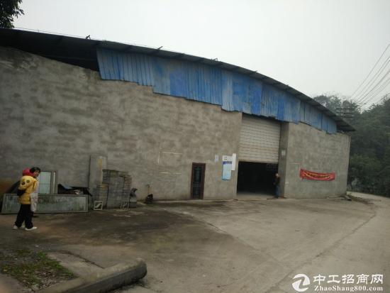 茶园新区江南水岸1100平米厂房、仓库出租-图2