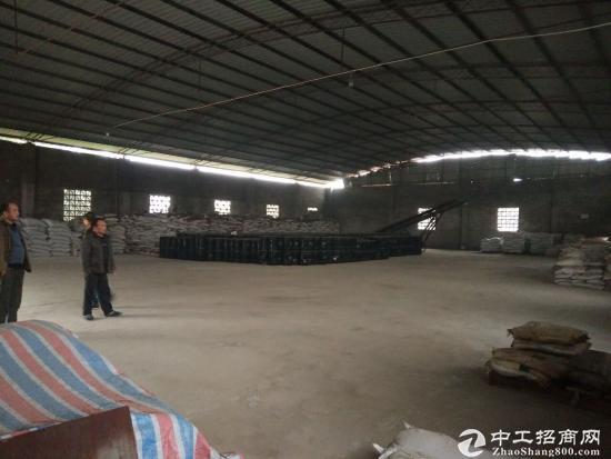 茶园新区江南水岸1100平米厂房、仓库出租-图3