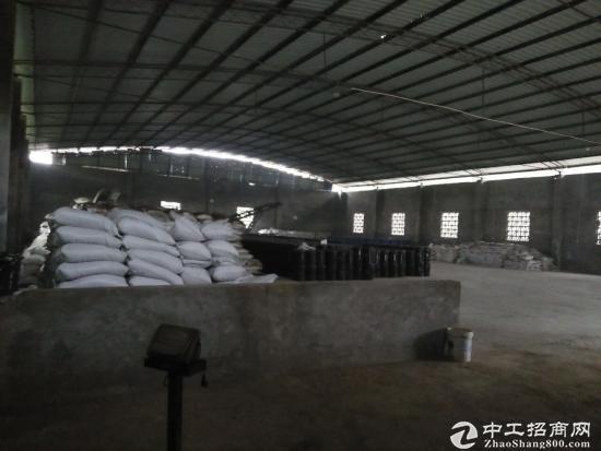 茶园新区江南水岸1100平米厂房、仓库出租-图4