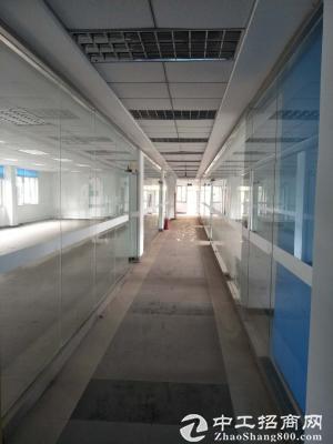 南岸茶园新区长江工业园3100平标准厂房、仓库出租