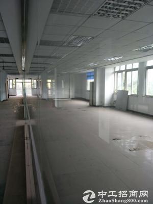 南岸茶园新区长江工业园3100平标准厂房、仓库出租-图4