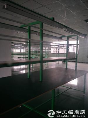 茶园长江工业园2700平米独栋手机厂房出租-图5