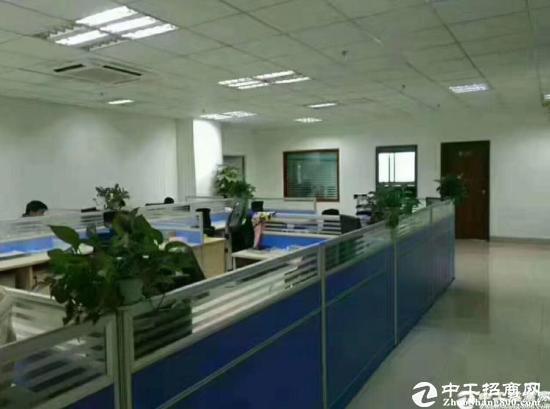 东莞市南城花园式独门独院8000平方厂房招租-图4
