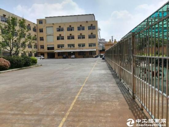 东莞市南城花园式独门独院8000平方厂房招租-图2