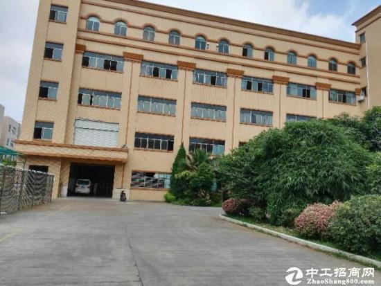 东莞市南城花园式独门独院8000平方厂房招租-图5