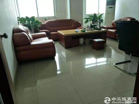 福永新和新出二楼1100平米带装修招租厂房出租-图2