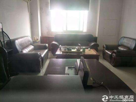 福永新和新出二楼1100平米带装修招租厂房出租-图8