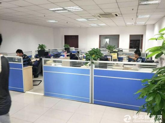 福永新和新出二楼1100平米带装修招租厂房出租-图6