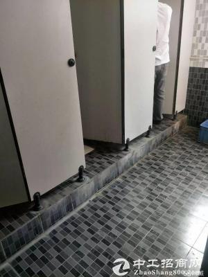 福永新和新出二楼1100平米带装修招租厂房出租-图4