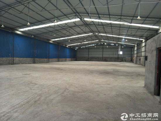 茶园1400平米厂房、仓库出租-图2