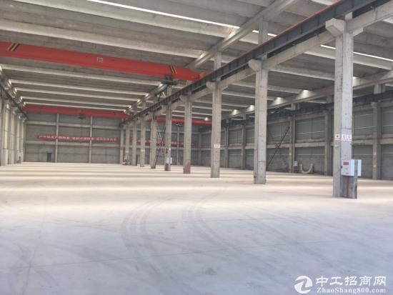 珞璜2100平米标准厂房仓库出租