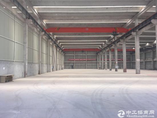 珞璜2100平米标准厂房仓库出租-图2