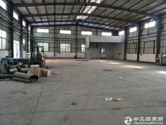珞璜1200平米标准厂房、仓库出租