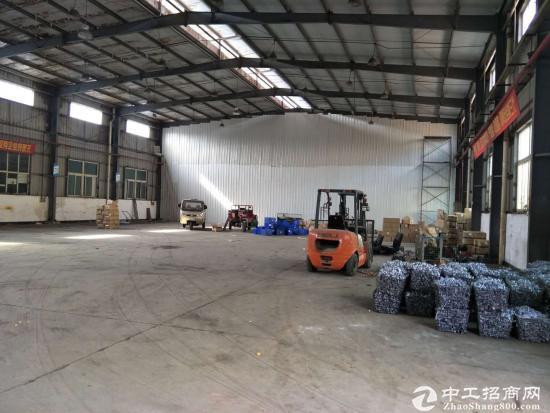 珞璜1200平米标准厂房、仓库出租-图2
