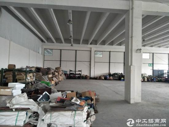 茶园2700平米标准厂房,仓库出租