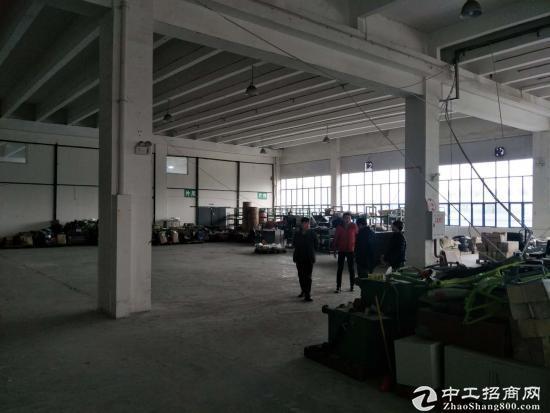 茶园2700平米标准厂房,仓库出租-图2