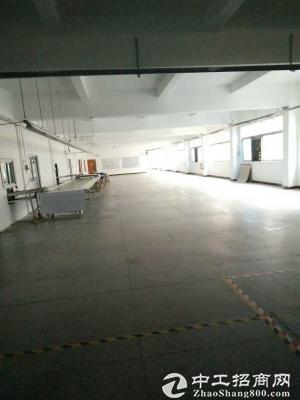乌沙大润发旁1680平方一整层带办公室装修出租