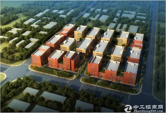 北京联东顺义马坡国际企业港企业招商
