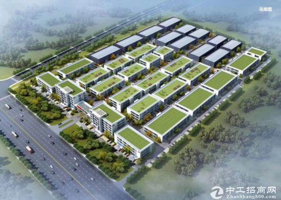 济南天桥2000㎡厂房出售-图3